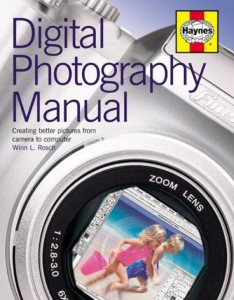 haynes digital photography manual