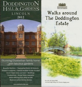 doddington-hall
