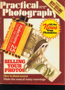 Practical Photography November 1976