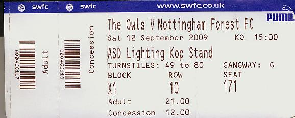 owls vs -notts forest