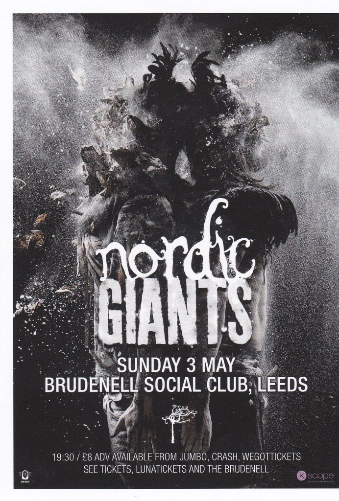nordic giants flyer