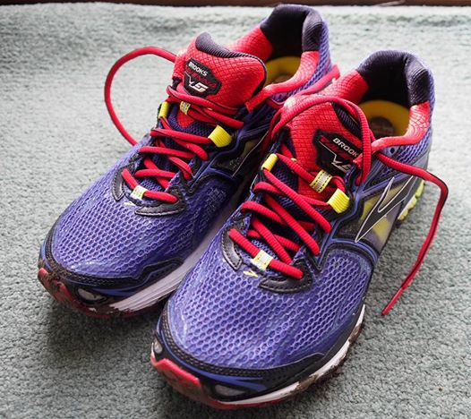 brooks ravena running shoes